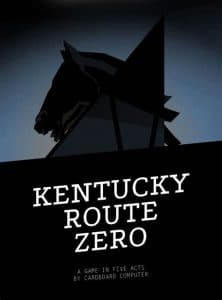 Kentucky Route Zero ufa365s